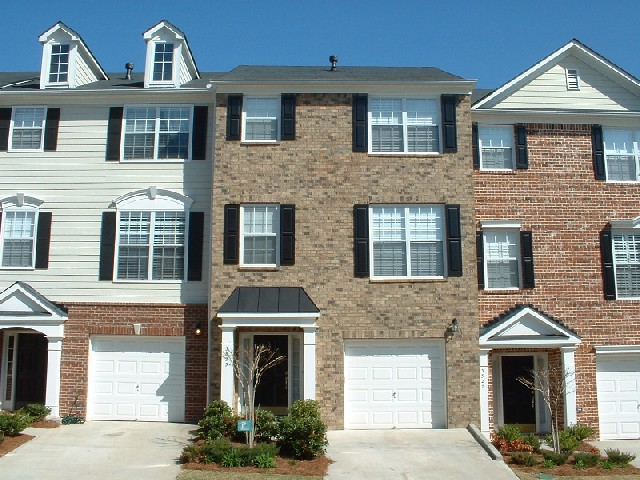 Exterior-Townhomes3