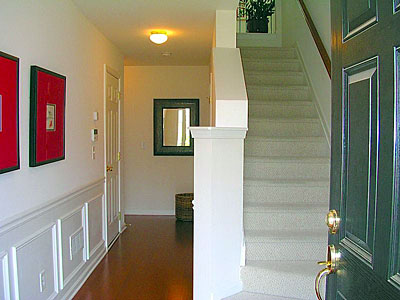 Foyer+3+Townhomes