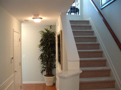 Foyer10-Townhomes